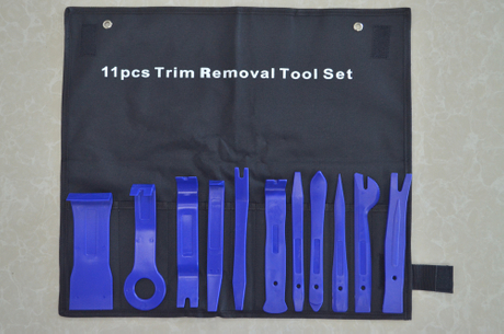 APPS2Car Auto Trim Removal Tool Kit,Set of 11PCS, T11