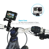 Apps2car Mobile Accessories Bike Mount Phone Holder for Bicycle Handlebars