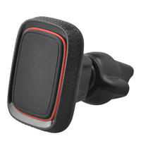 APPS2Car Super Magnetic Air Vent Mount Cellphone Car Holder Adjustable Phone Mount