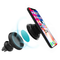 Portable Pop Air Vent Car Holder Mount for Iphonex