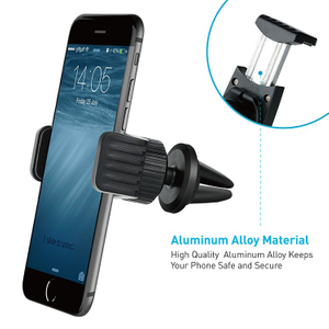 Premium Portable Car Air Vent Mount Holder Cradle for IPhone