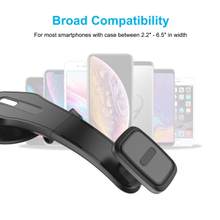 Apps2cae Universal 360 Degree Magnetic Car Cellphone Mount Holder