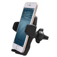 360 Rotating Magnetic Air Vent Car Mount Holder for Iphone X